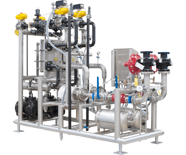 Banner Hot Water Sets