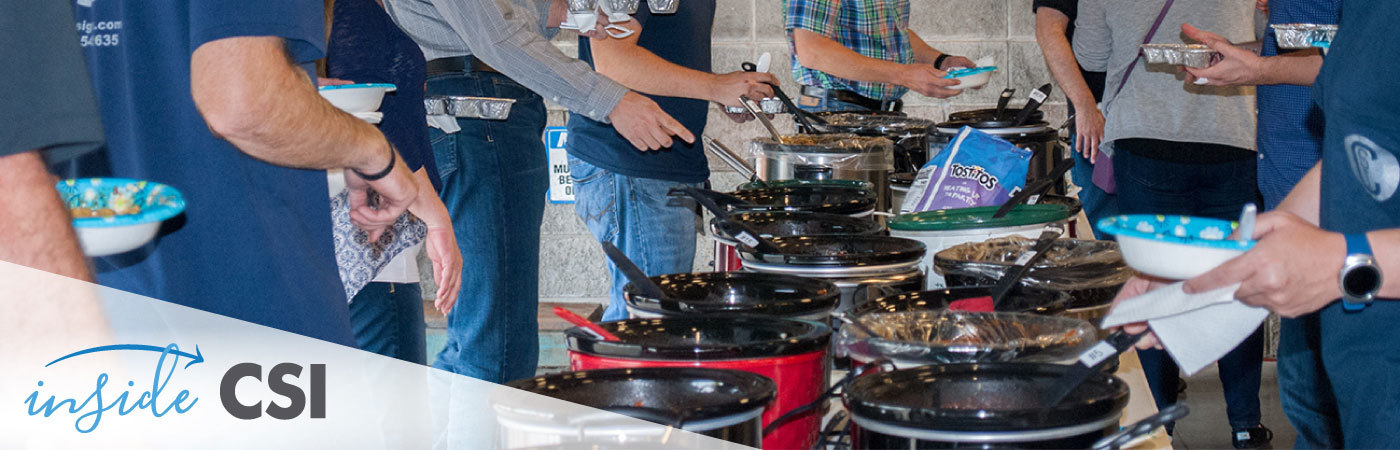 News Lead In Photo Chili Cook Off2