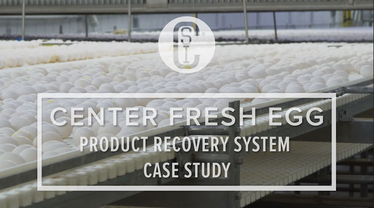 Center Fresh Egg Farm Case Study