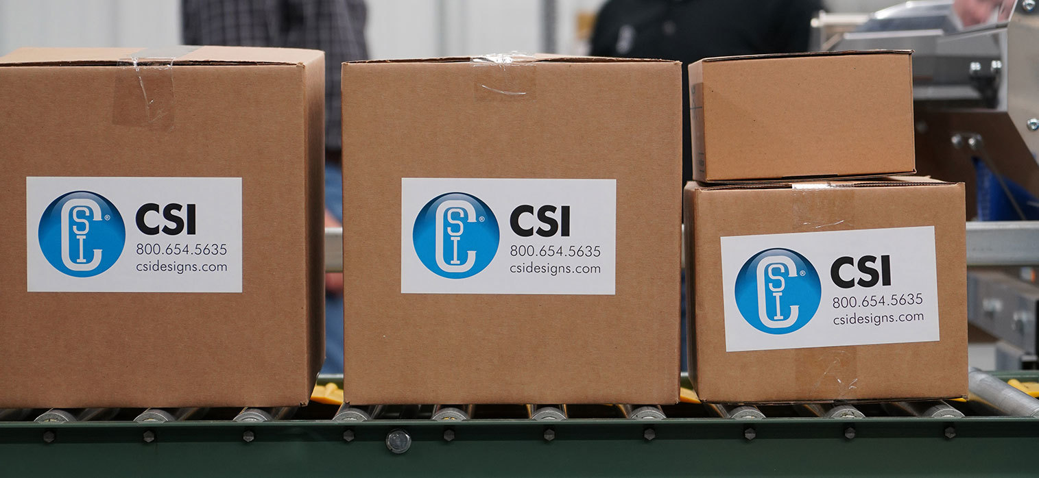 Distribution Partners How CSI Expedite Keeps Processors Running Banner