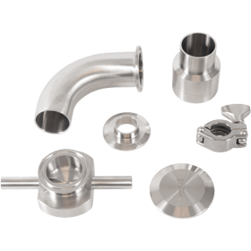 Category Corrosion Resistant Alloys