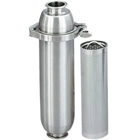 Category Filters Strainers