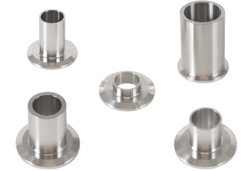 Fittings Ferrules Al6Xn