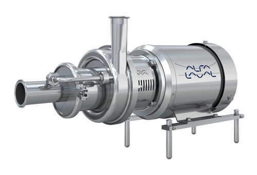 Alfa Laval LKH Self-Priming Pump